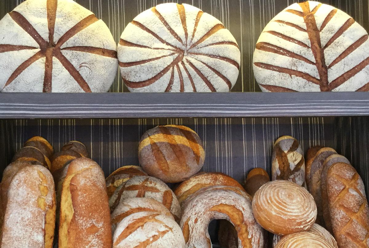 Παραδοσιακοί φούρνοι στην Ιστιαία