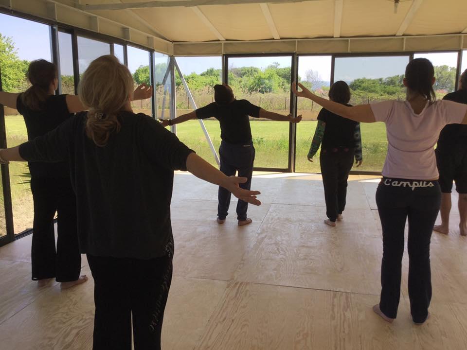 Χορεύοντας με την Καρδιά μας | 23-25 Ιουνίου στο Aenaon Studios